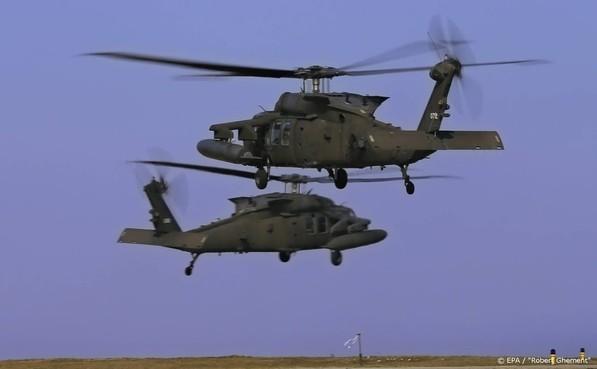FBI identificeert verdachte schietpartij op marinebasis Texas