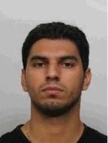 Huiszoeking in Eemnes in de jacht op ontsnapte gevangene Shahim Gheiybe