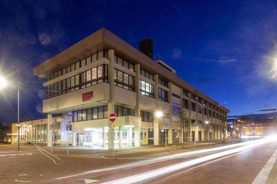 Deel van veelbesproken postkantoor Den Helder kan plat. Medio 2020 begint de verbouwing