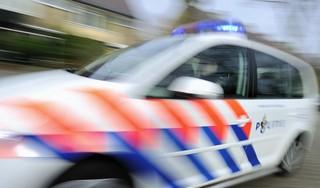 33-jarige man doorweekt aangehouden na woninginbraak in Andijk
