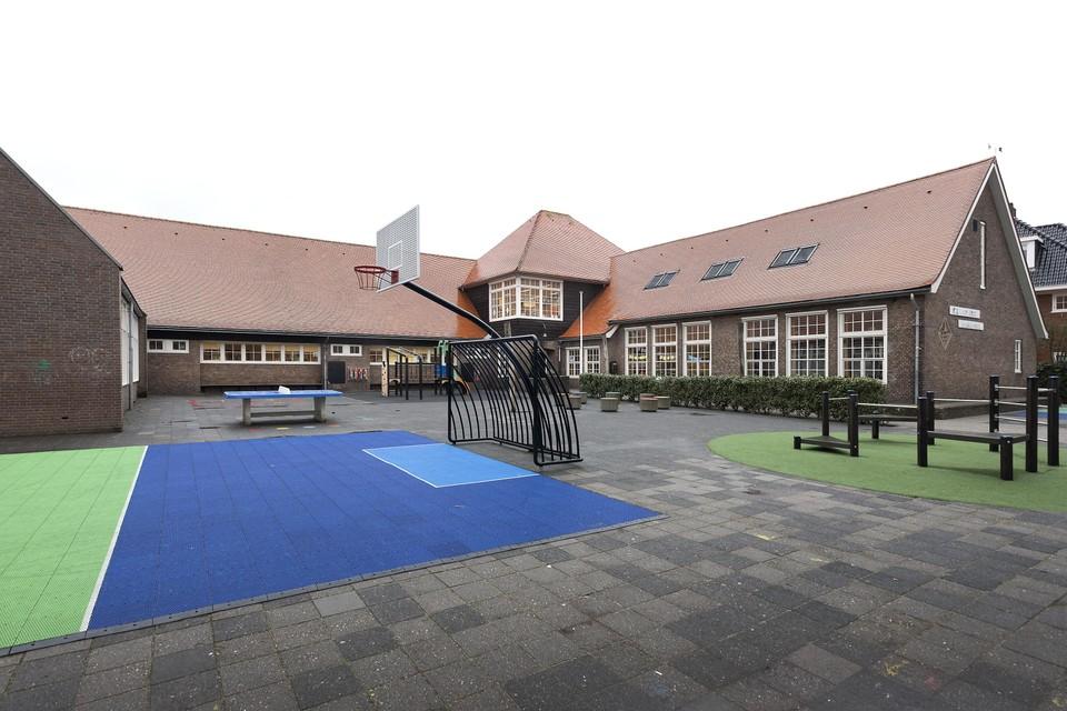 De Crayenesterschool valt ook onder Stopoz.