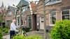 Veel plannen, maar nog te weinig huizen in Wormer: Jos Blokker (71) wil uit zijn eengezinswoning doorstromen naar een appartement, maar zijn die er?