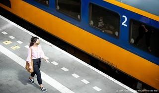 Tot donderdagmiddag geen treinen tussen Amsterdam en Amersfoort