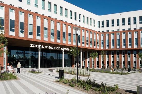 Zaans Medisch Centrum vervangt afvalsysteem in strijd tegen bacterie
