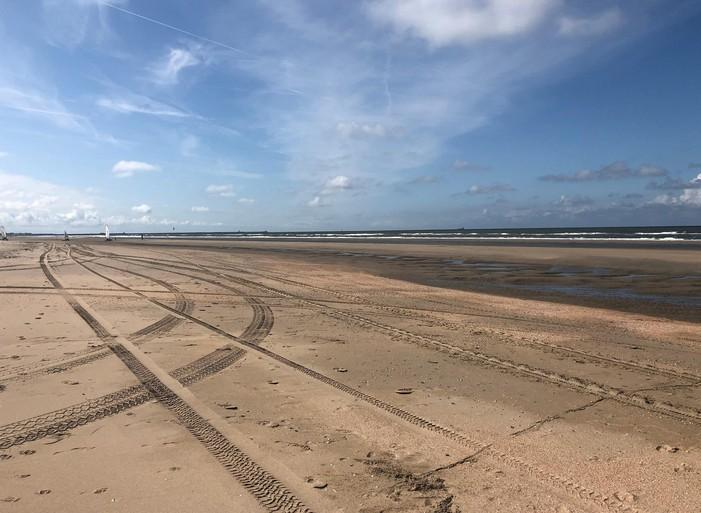 Brexit aan Zee wordt groot strandfeest in Wijk aan Zee