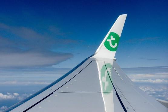 Boetes voor viertal voor bedreigingen tijdens vlucht naar Schiphol, vliegtuig moest tussenlanding maken in Wenen