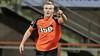 Derry John Murkin is fit genoeg om te starten bij FC Volendam en bewaart goede herinneringen aan Dordrecht