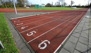 Sportclubs hoeven dit jaar maar de helft van de huur voor sportpark Ruyghweg Den Helder te betalen
