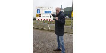 De Gooi- en Eemlander van het jaar 2019: genomineerde Peter-Jan Schatens strijdt tegen PMD-scheiding en houtcentrales. 'De grootste milieu-onzin die er is'