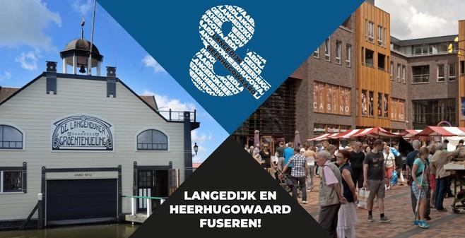 Opschudding rond enquête over fusienaam Langedijk en Heerhugowaard