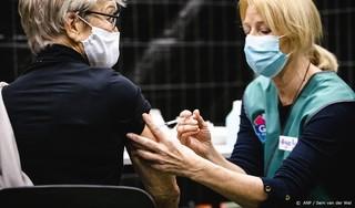 GGD wil vanaf mei 1,5 miljoen vaccinaties per week kunnen geven