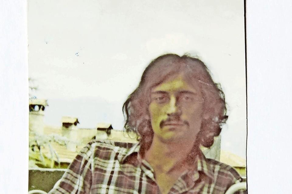 Ernesto Miglio uit Porto Valtravaglia.