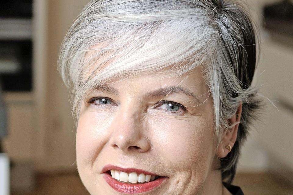 Marieke van Dijk.