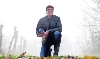 Permanente nekklachten, twee kunstheupen en een stijf lijf: John Dudink, voormalig aanvoerder van Oranje, neemt de nadelige gevolgen van zijn rugbycarrière op de koop toe
