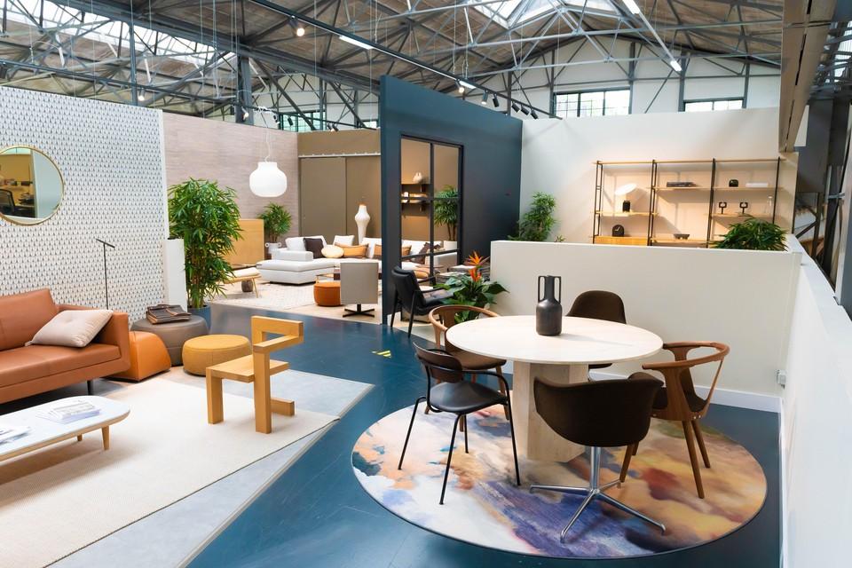 De nieuwe Design Studio van Flinders is sinds deze week geopend.
