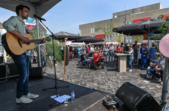 Hart van Stede Broec hoopt op vervolg met evenementen, maar VVD dringt aan op kritische evaluatie