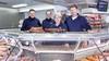 Slagerij Deken gaat na 72 jaar voorgoed dicht: broers Jos, Nico en Paul hebben geen opvolging voor familiebedrijf in Wormerveer