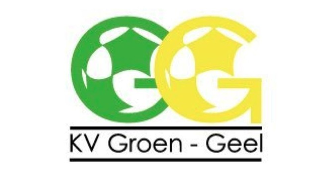 Een zeer pijnlijke generale repetitie voor korfballers Groen Geel