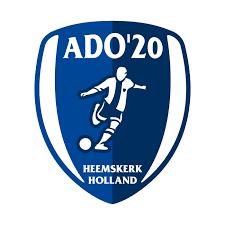 ADO'20 zakt terug naar de middenmoot na verlies in het Limburgse Echt