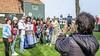 Weg met Volendamse toestanden: Zaanse Schans moet weer een authentiek buurtje uit 1850 worden