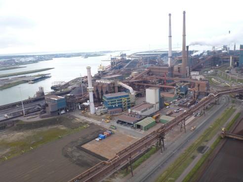 Gedeputeerde verwacht meer overtredingen bij Tata Steel te vinden