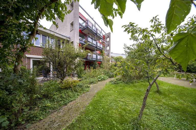 Bijzonder wonen: Duurzaam leven in Leiden