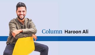 Zwijgen is schadelijk | column