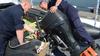 Reservisten marine aan de bak bij inzet militairen in Baltische regio. 'Den Helder levert flexibele krachten voor transport'