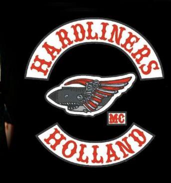 Nieuwe motorclub MC Hardliners timmert aan de weg