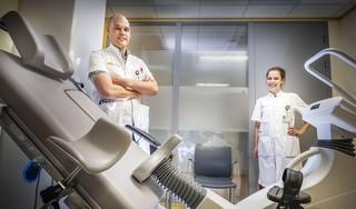 Haaruitval na corona. Specialisten van de 'post-covid-poli' in het Alkmaars ziekenhuis zijn erop gestuit. 'Het geeft aan dat mensen iets heftigs hebben meegemaakt'