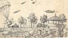 Eten halen bij de Japanners: 'Maar die eenden waren wij natuurlijk'