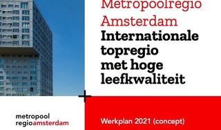 Bijdrage van gemeenten in Gooi en Vecht aan de Metropoolregio Amsterdam gaat elk jaar omhoog