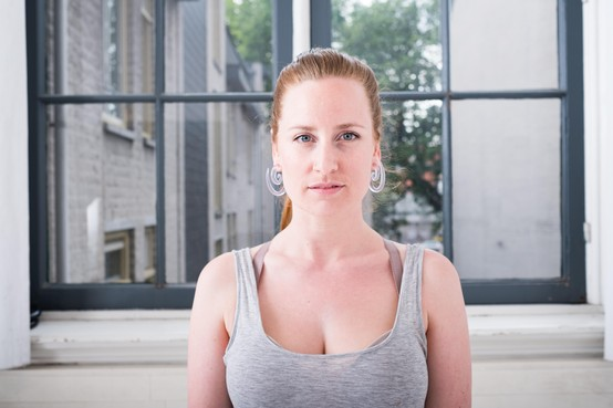 'Alle sekswerkers hebben nare ervaringen opgedaan bij artsen en hulpverleners'