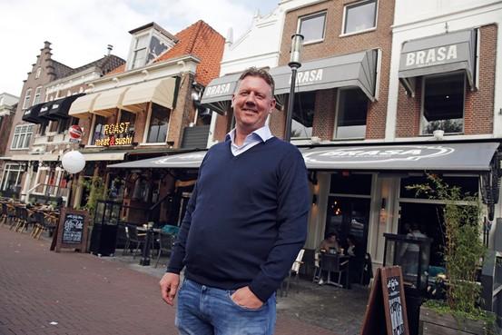Brasa in Purmerend beste café van Noord-Holland