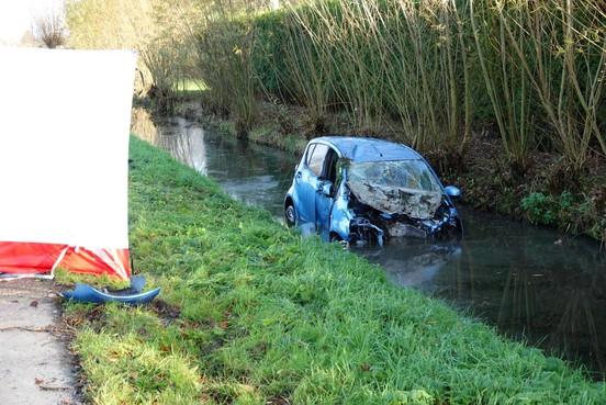 Dode bij ongeval Venneweg is 39-jarige man uit Hoorn