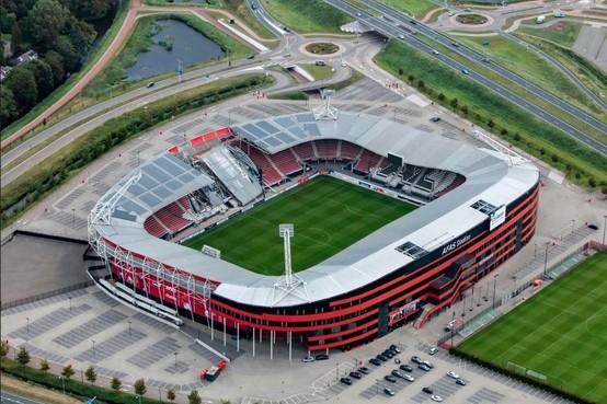 AZ legt kaartverkoop stil voor de Europa League-wedstrijd tegen FC Marioepol