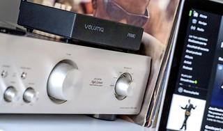 Compacte Primo van Volumio toont zich een echte alleskunner