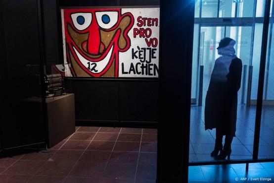 Museum doet term Gouden Eeuw in de ban