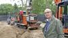 Graven delven en ruimen: familiebedrijf Vreeker uit Hem behoort tot de vier grootste in het land