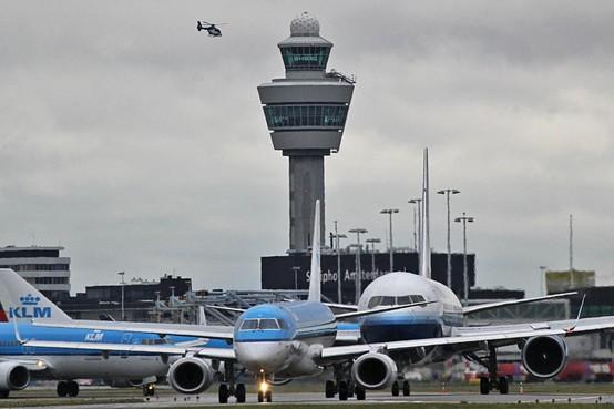 Veiligheid Schiphol nog niet op orde voor groei