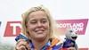Zwemster Van Rouwendaal op 200 rug naar Olympische Spelen [video]