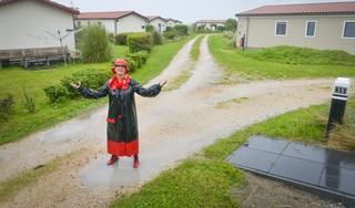 Gemeente Texel kan niets doen voor gedupeerde chaletbezitters De Driehoek