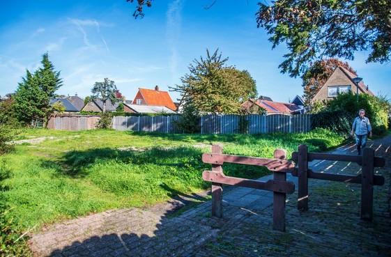 Buurt vreest parkeerchaos op Ark-terrein Sint Pancras