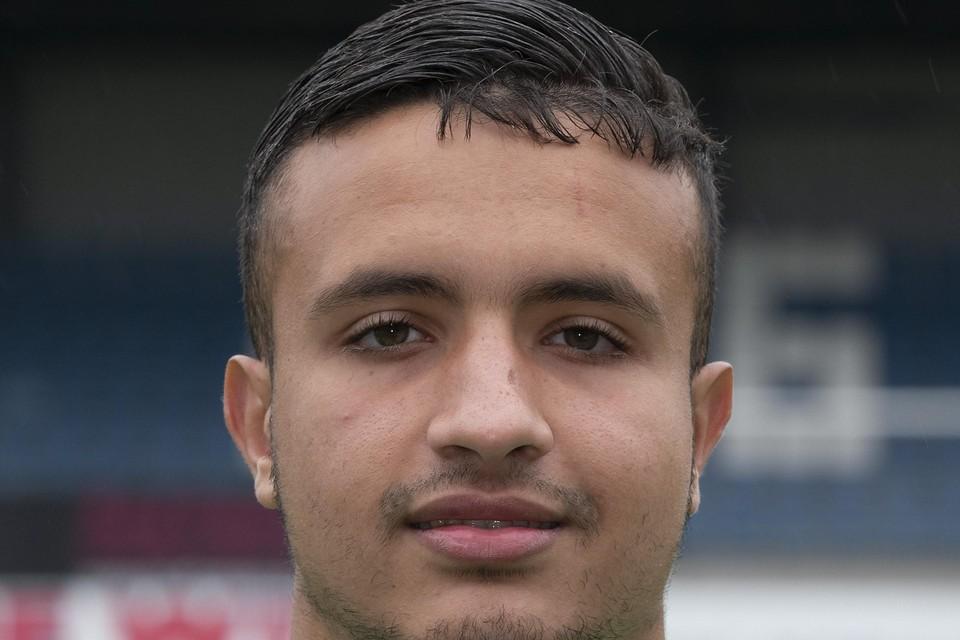 Abdel El Ouazzane.