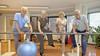 Wie lag er nou niet ooit op tafel bij Henk, Marion of Renée? Drietal fysiotherapeuten stopt na 39 jaar met praktijk