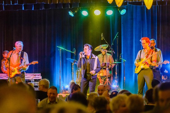 'Back to the Sixties' in Assendelft