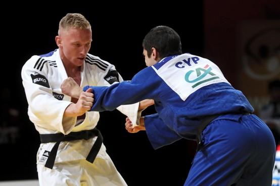 Heemskerkse judoka Frank de Wit aangewezen voor deelname Olympische Spelen in Tokio