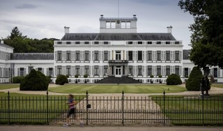 'Staat moet paleis Soestdijk terugkopen'