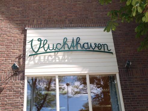Haarlemmermeer: Dorpshuis in kleine kern blijft open als laatste ontmoetingsplaats