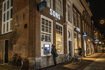 ABN Amro zet geldautomaten in Alkmaar, Heerhugowaard en Bergen uit om plofkrakenhausse te stoppen